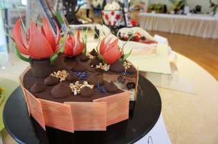 Zmagovalec v izdelavi tort - Matej Zupančič