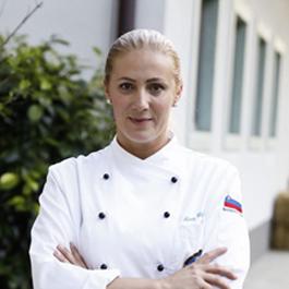 Alma Rekič