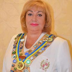 Lyudmila Radchenko
